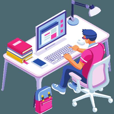 Web Design Services in Bangladesh